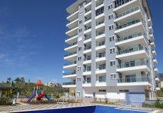 Квартиры 2+1 в Алании, в новом жилом комплексе в Махмутларе - 21