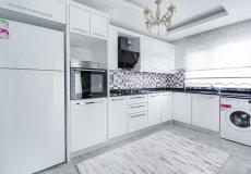 Квартиры 2+1 в Алании, в новом жилом комплексе в Махмутларе - 3