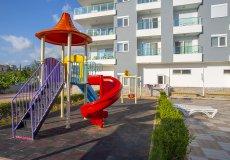 Квартиры 2+1 в Алании, в новом жилом комплексе в Махмутларе - 17
