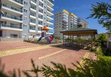 Квартиры 2+1 в Алании, в новом жилом комплексе в Махмутларе - 19