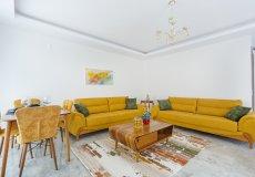 Квартиры 2+1 в Алании, в новом жилом комплексе в Махмутларе - 2