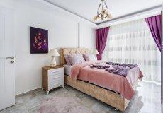 Квартиры 2+1 в Алании, в новом жилом комплексе в Махмутларе - 11