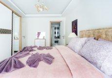 Квартиры 2+1 в Алании, в новом жилом комплексе в Махмутларе - 12