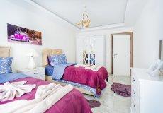 Квартиры 2+1 в Алании, в новом жилом комплексе в Махмутларе - 13