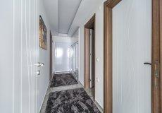 Квартиры 2+1 в Алании, в новом жилом комплексе в Махмутларе - 14