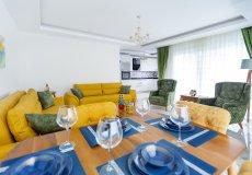 Квартиры 2+1 в Алании, в новом жилом комплексе в Махмутларе - 1