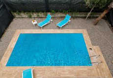 Вилла с собственным бассейном в Белеке - 13
