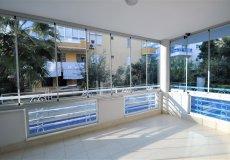 Меблированная квартира в Алании в жилом комплексе, район Оба  - 20