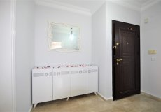 Меблированная квартира в Алании в жилом комплексе, район Оба  - 8