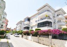 Продажа квартиры 1+1, 60 м2, до моря 450 м в центральном районе, Аланья, Турция № 2896 – фото 22