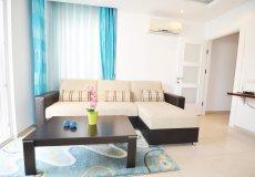 Продажа квартиры 1+1, 60 м2, до моря 450 м в центральном районе, Аланья, Турция № 2896 – фото 9