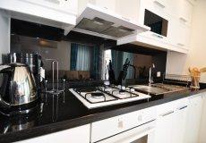 Продажа квартиры 1+1, 60 м2, до моря 450 м в центральном районе, Аланья, Турция № 2896 – фото 8