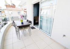 Продажа квартиры 1+1, 60 м2, до моря 450 м в центральном районе, Аланья, Турция № 2896 – фото 12