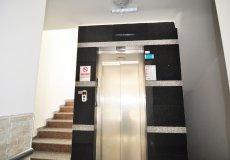 Продажа квартиры 1+1, 60 м2, до моря 450 м в центральном районе, Аланья, Турция № 2896 – фото 6
