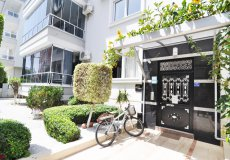 Продажа квартиры 1+1, 60 м2, до моря 450 м в центральном районе, Аланья, Турция № 2896 – фото 4