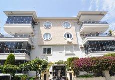 Продажа квартиры 1+1, 60 м2, до моря 450 м в центральном районе, Аланья, Турция № 2896 – фото 21