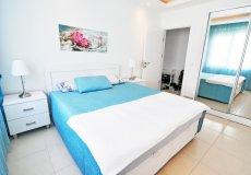 Продажа квартиры 1+1, 60 м2, до моря 450 м в центральном районе, Аланья, Турция № 2896 – фото 18