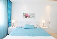 Продажа квартиры 1+1, 60 м2, до моря 450 м в центральном районе, Аланья, Турция № 2896 – фото 17