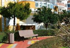 Роскошная квартира 2+1 на первой береговой линии Махмутлара - 48