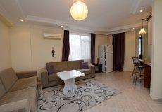Недорогая квартира в Аланье у реки Димчай, район Тосмур - 20
