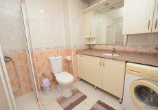 Недорогая квартира в Аланье у реки Димчай, район Тосмур - 24