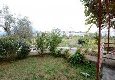 Недорогая квартира в Аланье у реки Димчай, район Тосмур - 10
