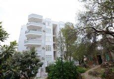 Недорогая квартира в Аланье у реки Димчай, район Тосмур - 4