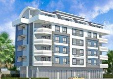 Продажа коммерческой недвижимости 320 м2, до моря 500 м в центральном районе, Аланья, Турция № 2900 – фото 1