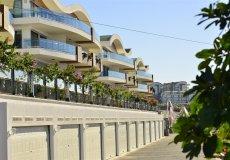 Элитная недвижимость в Турции с видом на море, гарантия аренды и получения гражданства  - 27