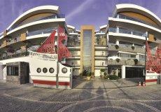 Элитная недвижимость в Турции с видом на море, гарантия аренды и получения гражданства  - 44