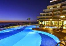 Элитная недвижимость в Турции с видом на море, гарантия аренды и получения гражданства  - 4