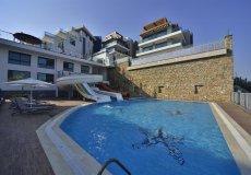 Элитная недвижимость в Турции с видом на море, гарантия аренды и получения гражданства  - 11