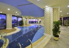 Элитная недвижимость в Турции с видом на море, гарантия аренды и получения гражданства  - 21