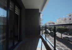 Жилой комплекс 1+1, 2+1, до моря 800 м в центральном районе, Аланья, Турция № 2633 – фото 14