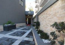 Жилой комплекс 1+1, 2+1, до моря 800 м в центральном районе, Аланья, Турция № 2633 – фото 4
