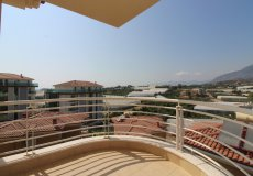 Вилла в комплексе в Алании с панорамным видом район Каргыджак - 30