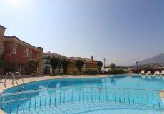 Вилла в комплексе в Алании с панорамным видом район Каргыджак - 3