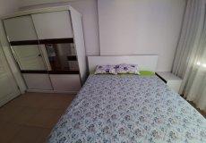 Квартира в Аланье с видом на горы район Махмутлар - 16