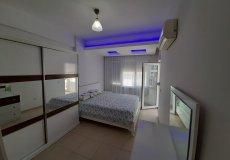 Квартира в Аланье с видом на горы район Махмутлар - 17