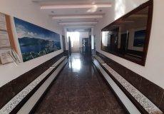 Квартира в Аланье с видом на горы район Махмутлар - 7