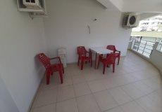 Квартира в Аланье с видом на горы район Махмутлар - 13