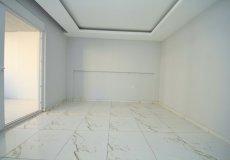 Просторная квартира в Алании в новом комплексе в Махмутларе - 9