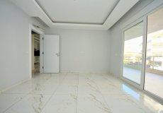 Просторная квартира в Алании в новом комплексе в Махмутларе - 6