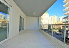 Просторная квартира в Алании в новом комплексе в Махмутларе - 15