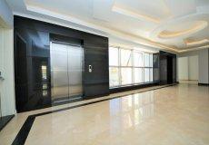 Просторная квартира в Алании в новом комплексе в Махмутларе - 3