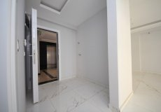Просторная квартира в Алании в новом комплексе в Махмутларе - 5
