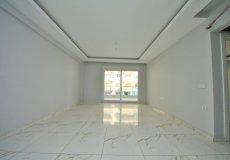 Просторная квартира в Алании в новом комплексе в Махмутларе - 8