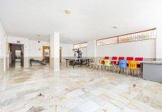 Меблированная квартира в Алании по доступной цене в Махмутларе - 19