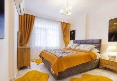 Меблированная квартира в Алании по доступной цене в Махмутларе - 7
