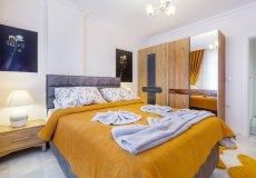 Меблированная квартира в Алании по доступной цене в Махмутларе - 8